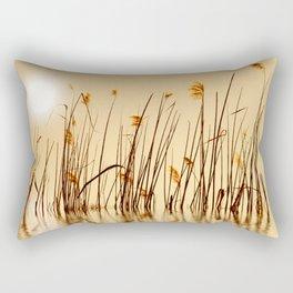 Grass 067 Rectangular Pillow