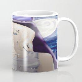 Nothing is Whole Coffee Mug