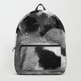 Abstract Terror V Backpack