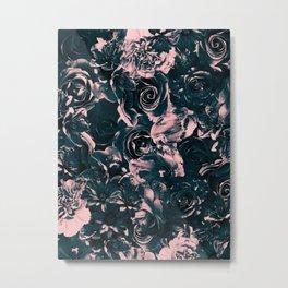 flowers 51 Metal Print
