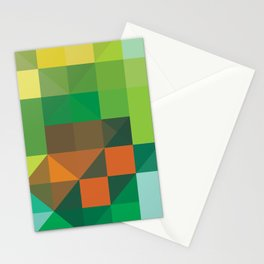 Minimal/Maximal 4 Stationery Cards