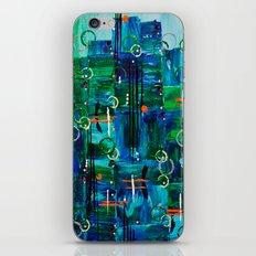 :: Midnight Call :: iPhone & iPod Skin