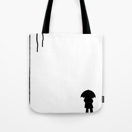 Drips Tote Bag