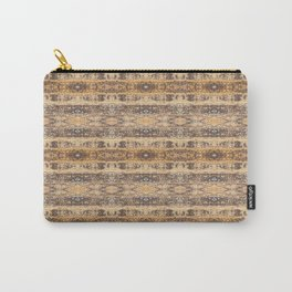 Marfa Desert Carry-All Pouch
