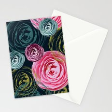 Dark Romance Stationery Cards