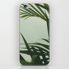 VV I iPhone & iPod Skin