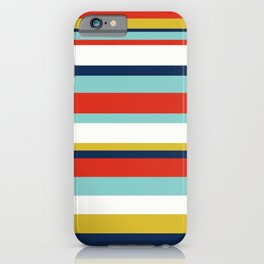 Gordon iPhone Case