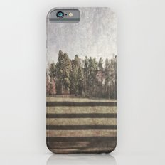 Fence Slim Case iPhone 6s