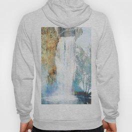 Wonder Waterfall Hoody