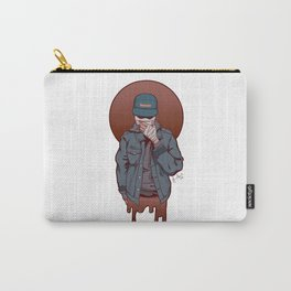 How much for your soul? Carry-All Pouch