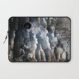 Charred Laptop Sleeve