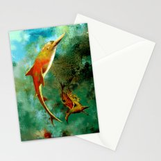 delphin Stationery Cards