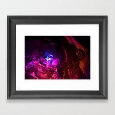 Jell-O 8 Framed Art Print