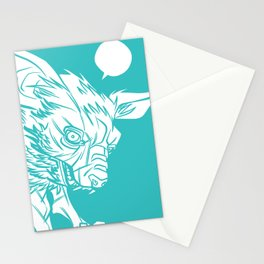 RatFox Stationery Cards