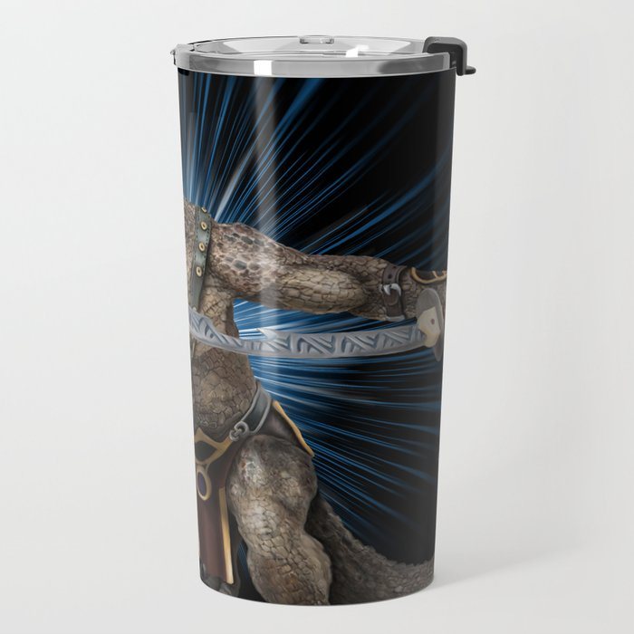 Magnus Stelio Travel Mug
