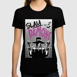 Slay Demons T-shirt