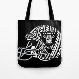 Polynesian Style Raiders Tote Bag 7cf2e47dc
