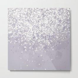 Glitteresques IV:VI Metal Print