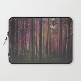 COSMIC FOREST UNIVERSE Laptop Sleeve