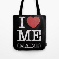 North-East Narcissist Tote Bag