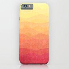 Daydreamer 1 Slim Case iPhone 6s