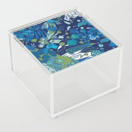 WATER YOU TALKING ABOUT? Acrylic Box