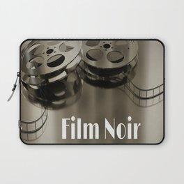 Film Noir Laptop Sleeve