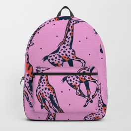 Giraffen Backpack