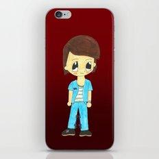 MiniDani iPhone & iPod Skin