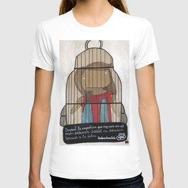 Gretel T-shirt
