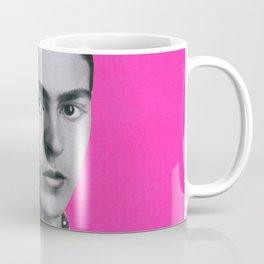 Modern Frida Coffee Mug
