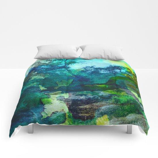 No Relief Comforters