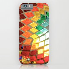 Mirrored Lamp iPhone 6s Slim Case