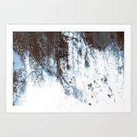 Lost - 2 Art Print