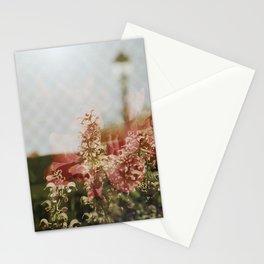 garden i Stationery Cards
