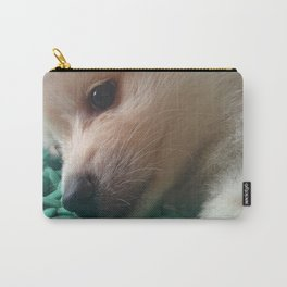 Tired Loki Carry-All Pouch