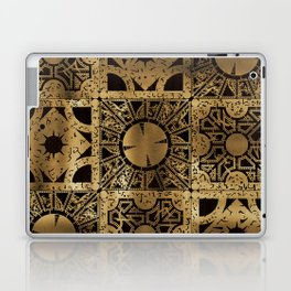 Lament Configuration Spread Laptop & iPad Skin