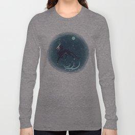 Night Guardian Long Sleeve T-shirt