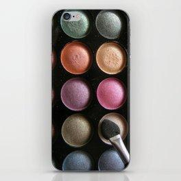 Eye Shadow iPhone Skin