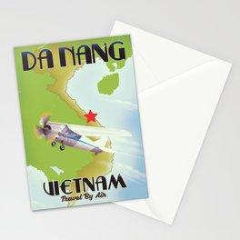 Da Nang Vietnam Stationery Cards