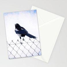 Pie Stationery Cards