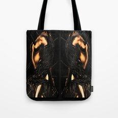 Puppet Master (Rain) Tote Bag
