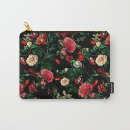 Botanical Garden VSF015 Carry-All Pouch