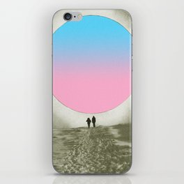 Looking for colors iPhone Skin