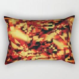 Intangible Rectangular Pillow