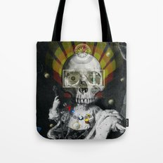 Kings of the world 2 Tote Bag