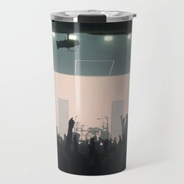 1975 concert Travel Mug