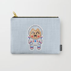 8Bit Astrobear Carry-All Pouch