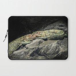 Dreaming Deep Laptop Sleeve