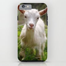 Baby goat Tough Case iPhone 6